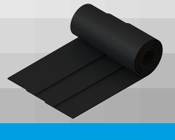 Southbourne Rubber (SBR) Rubber Sheeting